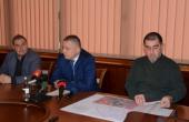 Фактите за строежите в зоната около Паметника на българо-съветската дружба