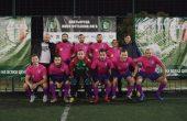 Три отбора са с пълен актив след третия кръг на Зимната лига на АМФЛ-Варна