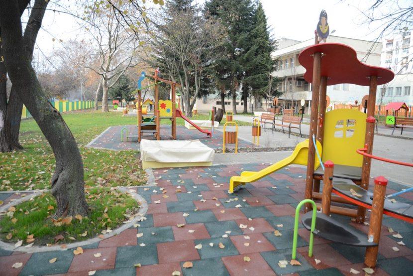 Община Варна осигурява детска градина и ясла за децата на медиците
