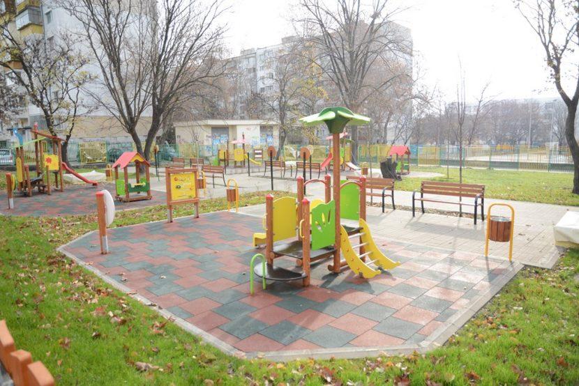 Предложение: Камери да пазят детските и спортни площадки  във Варна