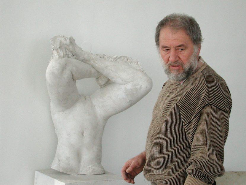 Почина един от най-големите съвременни български художници Ванко Урумов