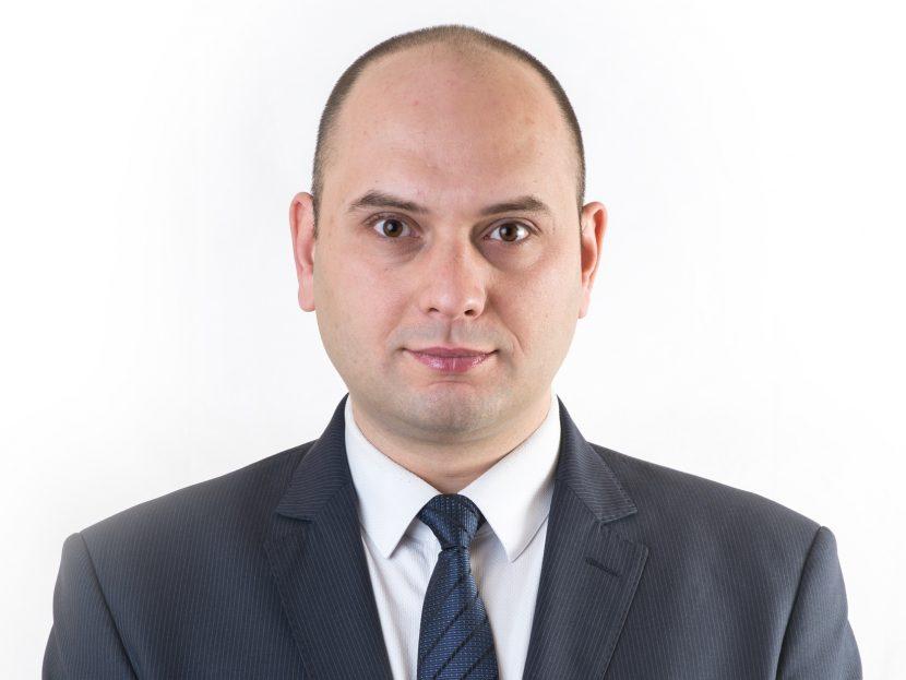 Народният представител от ГЕРБ Павел Христов ще се срещне с граждани в Провадия и Суворово
