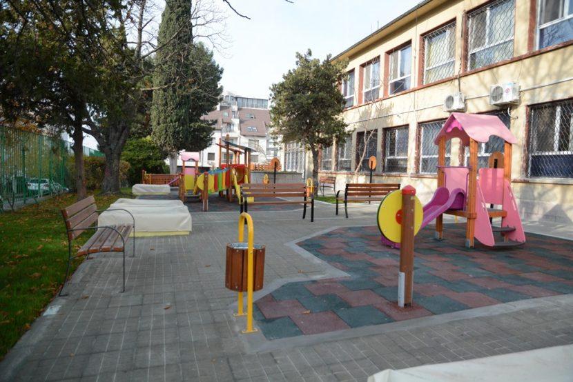 Проектобюджет 2020 на Варна: Ремонт на детски ясли, 238 660 лв за програмата инвитро