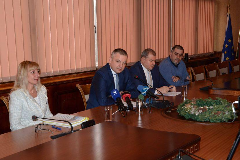 Ударен бюджет за образование във Варна