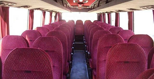 С новите тол такси: Поскъпва автобусът София – Варна