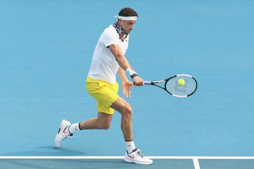 Победа за Григор Димитров, отива на  четвъртфиналите в Акапулко