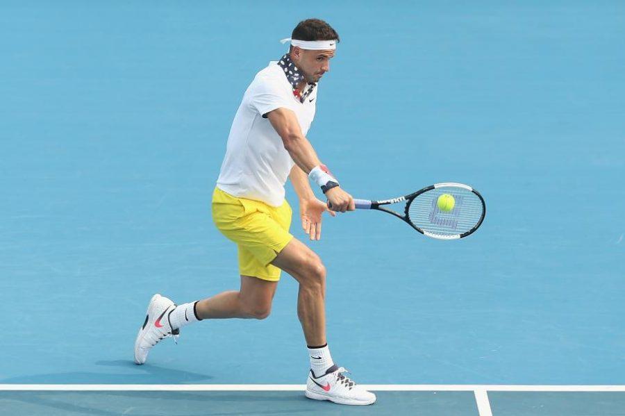 Григор Димитров се отказа от още един турнир