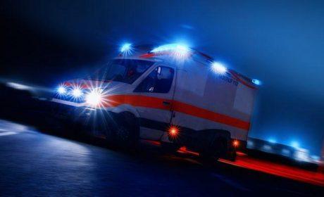 Дете пострада при тежка катастрофа край Летище Варна (снимка)