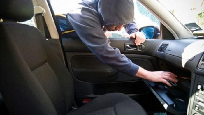 23-годишен варненец се опита да обере автомобил, но последва нещо неочаквано за него