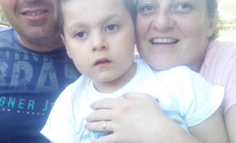 5-годишния Петьо има нужда от помощ, за да се справи със своето заболяване