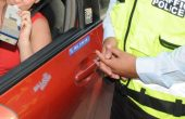 Рекорд: Пияна шофьорка с 3,66 промила алкохол удари паркирана кола