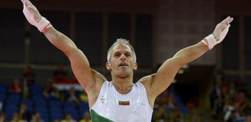 Йордан Йовчев: Спортът ме научи, че за да получиш, трябва да дадеш