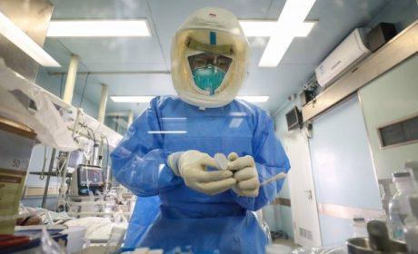 2144 починали от коронавирус, 62 420 болни