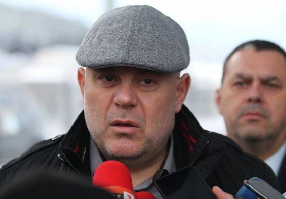 Иван Гешев: Политици и разни бизнесменчета олигарси да не дават акъл на прокуратурата!