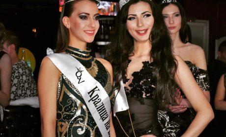 Анастасия Андреева: имах късмет да спечеля още на първия конкурс,на който се явявам
