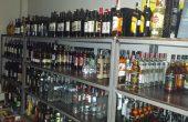 Над 5000 литра алкохол на търг за 900 лева