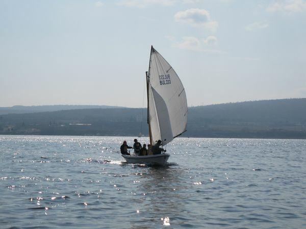 """64-та регата """"Трети март"""" ще се проведе във Варненското езеро"""