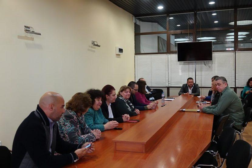 Групата на общинските съветници от  ГЕРБ – Варна: ОУП не е за партийна  употреба