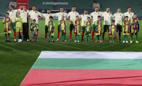 Трима от Черно море в състава на България за контролата с Беларус