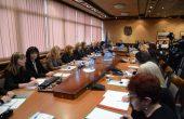 """Дискусия на тема """"Социални услуги - реформа, възможности и предизвикателства"""" се проведе в Община Варна"""