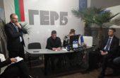 ГЕРБ - Аспарухово обсъди бъдещето на проспериращия район