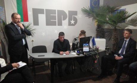 ГЕРБ – Аспарухово обсъди бъдещето на проспериращия район