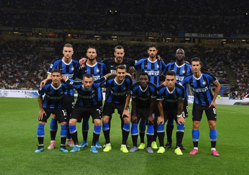 Днес отборът на Интер пристига във Варна