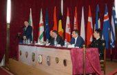 Кметът Иван Портних представи приоритетите на Варна пред командния състав на ВМС