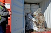Връщаме 20 контейнера с боклуци за Италия от пристанище Варна-Запад