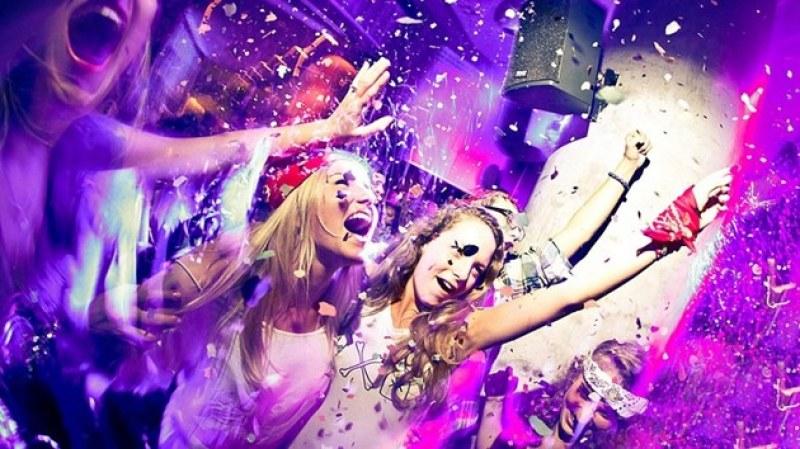 Топ 10 най-посещавани дискотеки и клубове тази зима във Варна