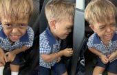 Тормозено австралийско момче дари 475 000 долара за благотворителност (видео)