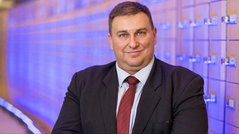 Емил Радев: ЕС трябва да впрегне потенциала на новите технологии в борбата с престъпността и тероризма
