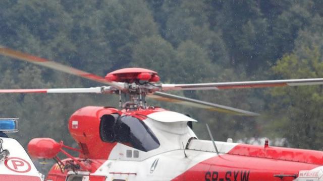 Намериха се пари за купуването на хеликоптери – линейки