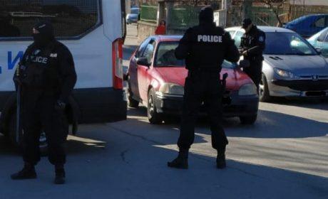 Спецакция на прокуратурата във Варненско (снимки)