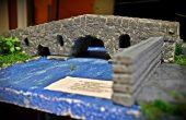 Редят изложба с макети на български архитектурни паметници