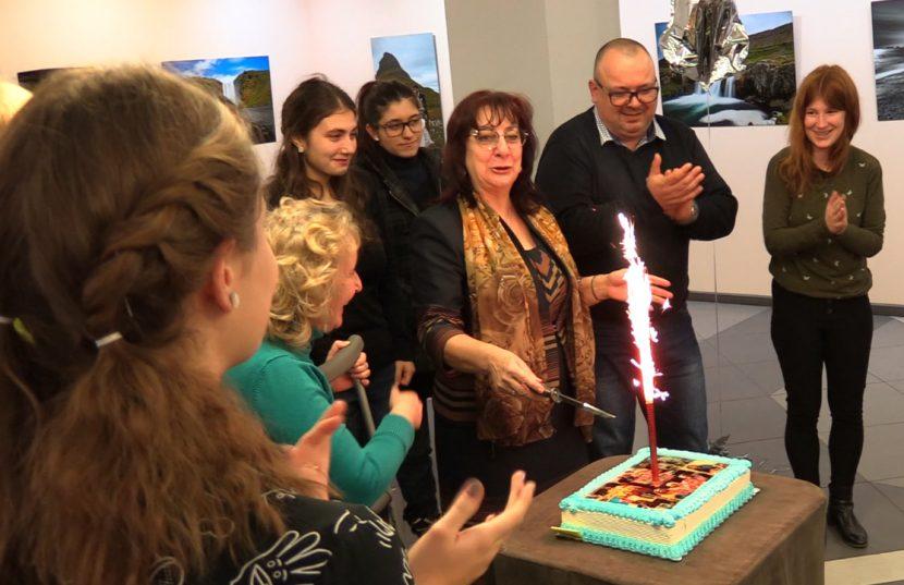 """Вестник """"НахОДКи"""" празнува първи рожден ден с музикални хитове, рецитал и танци"""