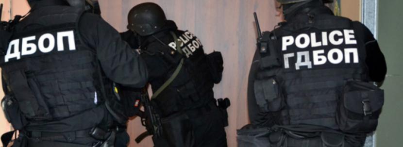 ГДБОП влезе в офиси на кабелни оператори във Варна