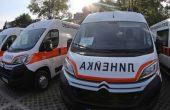 Шест нови линейки във Варна