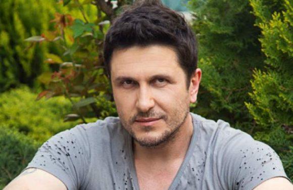 """Асен Блатечки снимал филм след катастрофа, лентата """"убита"""" заради коронавируса (ВИДЕО)"""