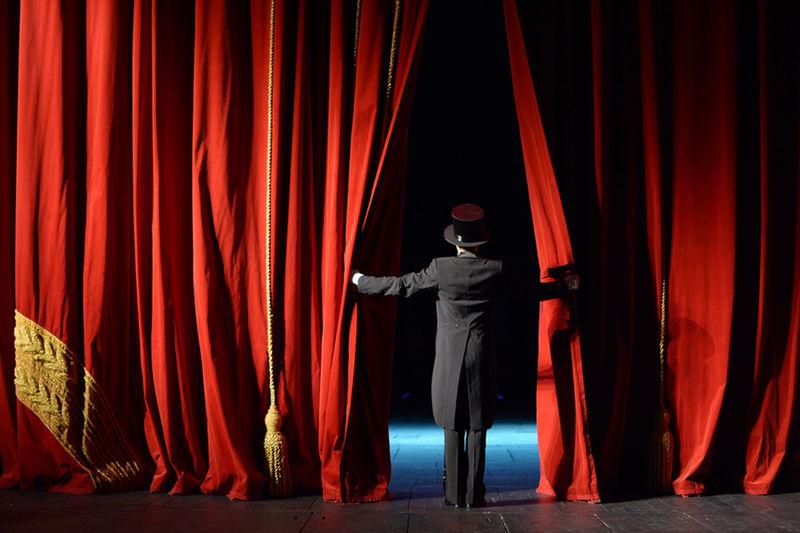 """Заради решение на правителството театър """"Българан""""променя програмата си"""