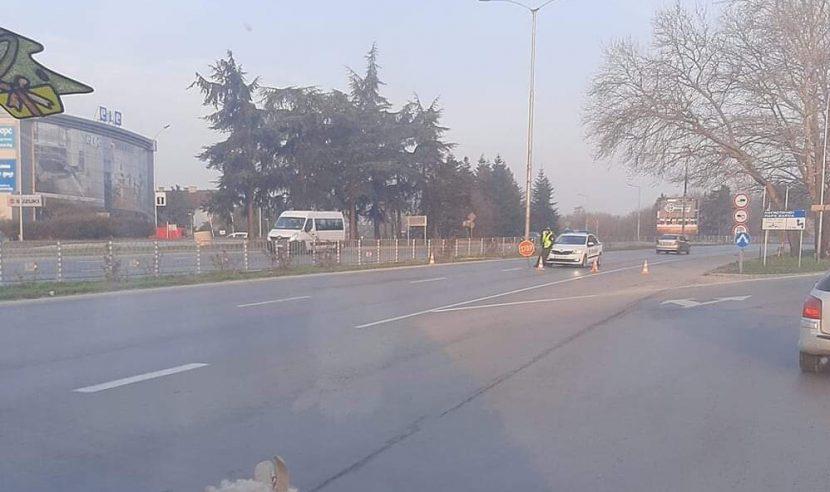 Няма опашки на изходите на Варна
