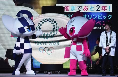 Отлагат Олимпиадата в Токио?