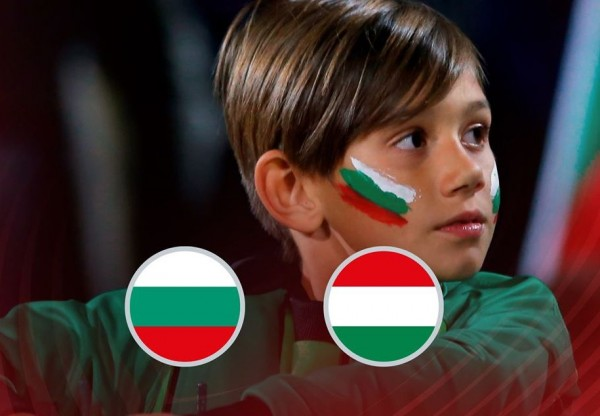 Спряха продажбата на билети за баража България – Унгария