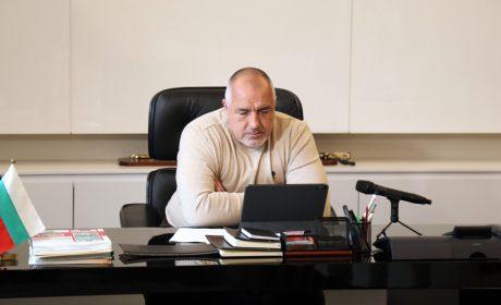 Борисов свиква извънредно заседание