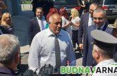 """Политикът, пистолетът и парите"" – интервю с премиера Борисов"