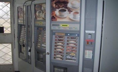 Забраняват уличните кафе автомати