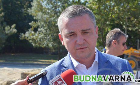 Иван Портних: Варна е финансово стабилна въпреки кризата