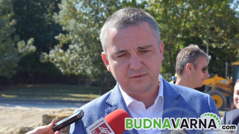 Иван Портних: Няма доказан случай на коронавирус във Варна