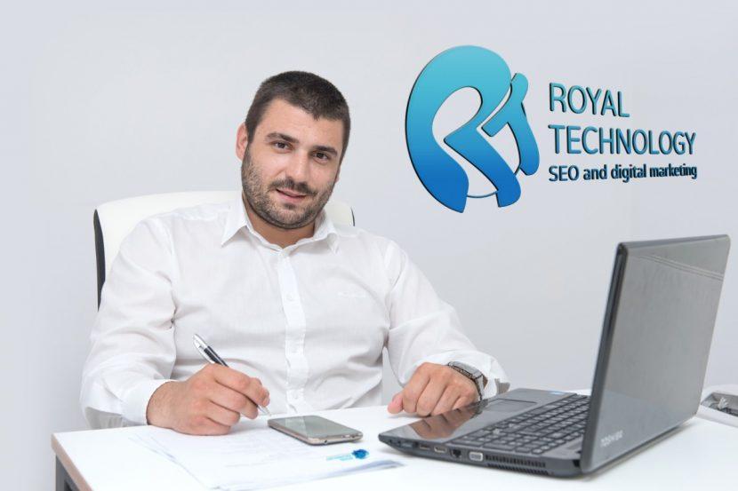 Помогни на бизнеса си, избери дигиталния маркетинг и SEO-оптимизация