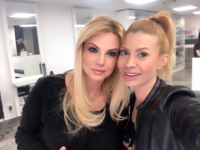 Мая Савова: надявам се скоро да се завърна в телевизията